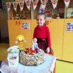 Рождения ден на Иванина