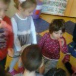Рождения ден на Иванина (на 3 години)