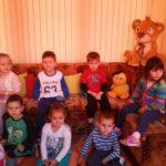 Децата в къщичката на книжките