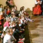 Децата на театър