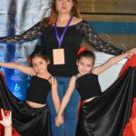 """1-во място за невероятните танцьорки от ДГ """" Червената шапчица"""" на международното танцово състезание """"Пловдив- древен и вечен"""""""